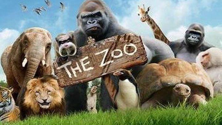 Зоопарк (2017).HD(Военный, Исторический, Семейный)