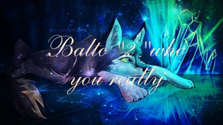 Балто 2 - песня Муру и Алу