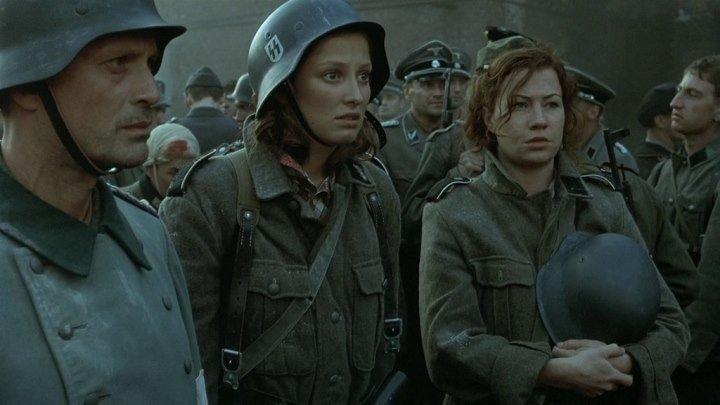 Пугала Третьего Рейха / Scarecrows of the Third Reich (2018)