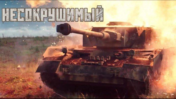 Несокрушимый — Русский Трейлер (2018)