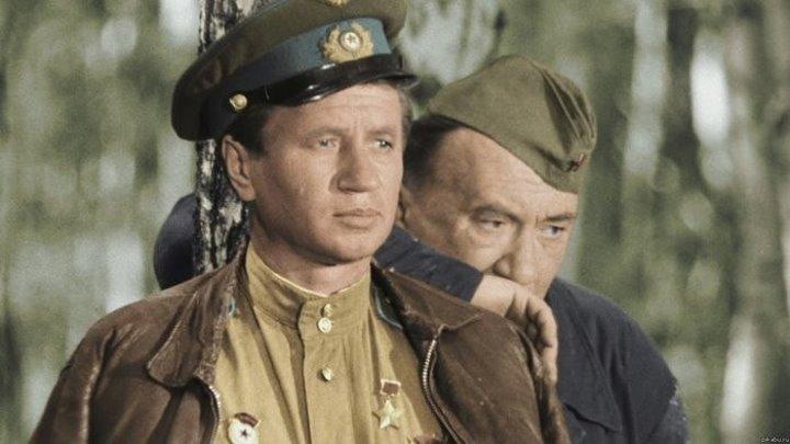 """Фильм """" В бой идут одни «старики"""" Драма , Кинокомедия , Военный 1973"""