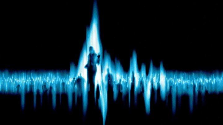 ужасы, триллер-Белый шум.2005.720p.