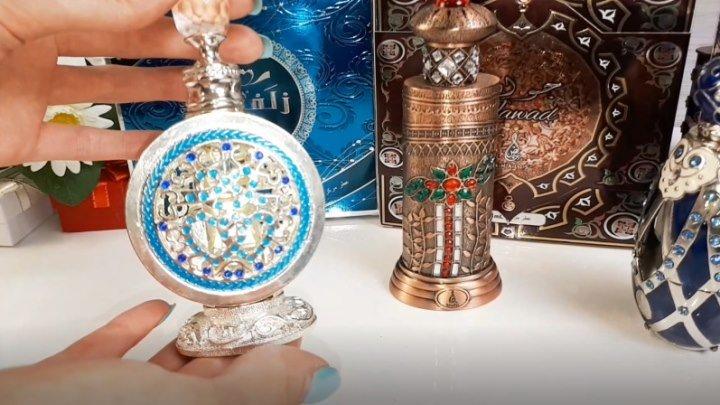 Чарующе приятные арабские ароматы в нашем обзоре. Масляные и стойкие