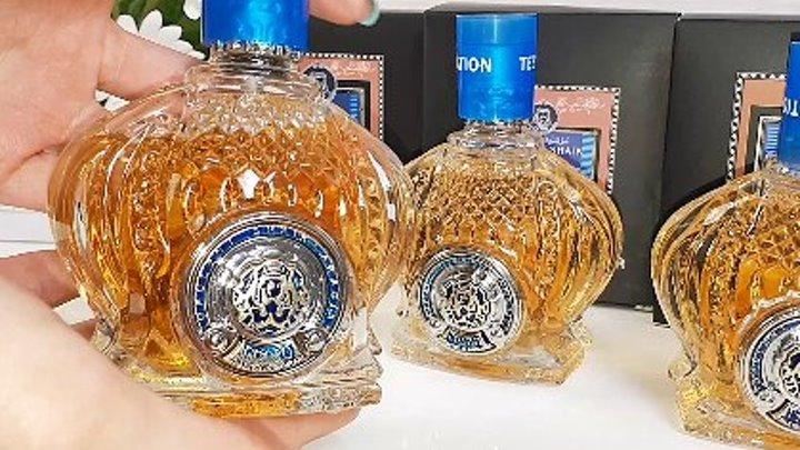 Великолепные арабские ароматы в тестерах! Мужские и женские шедевры парфюма в обзоре.