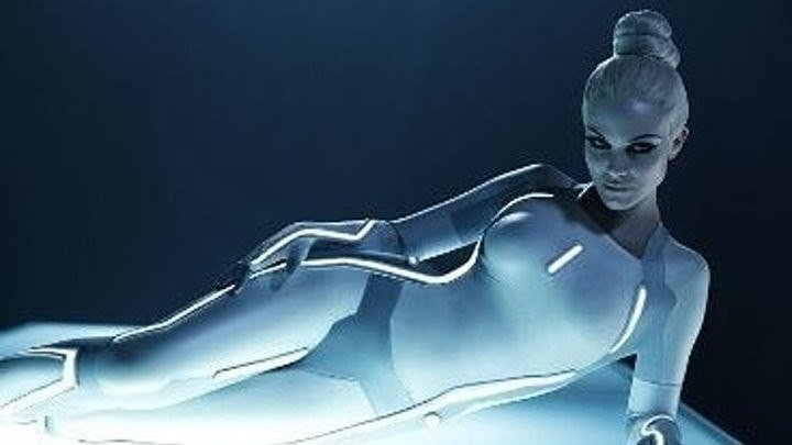 Трон Наследие _ Tron Legacy . фантастика, боевик, приключения