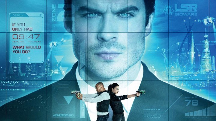 Аномалия (2014) 16+ (The Anomaly)
