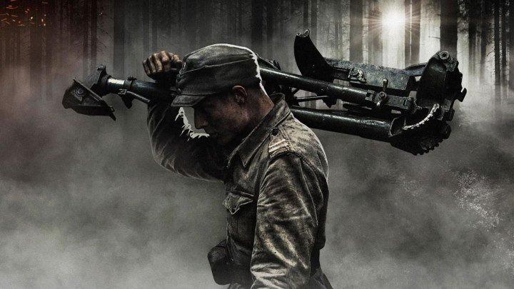 Неизвестный солдат (2017).HD(драма, военный)