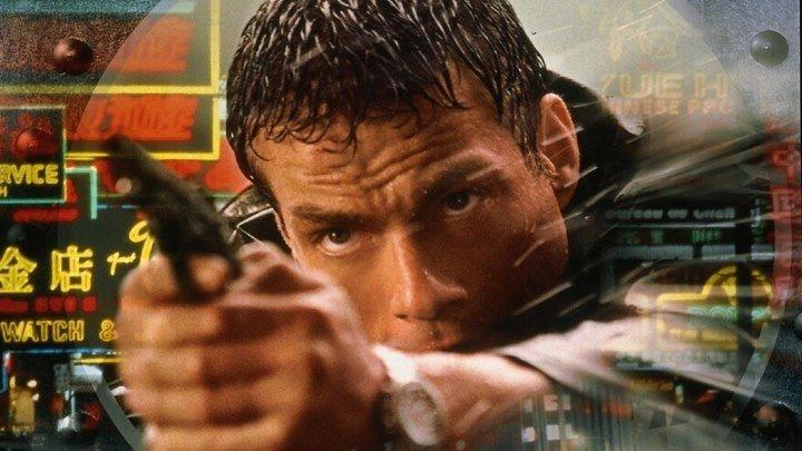 Взрыватель (1998). HD боевик