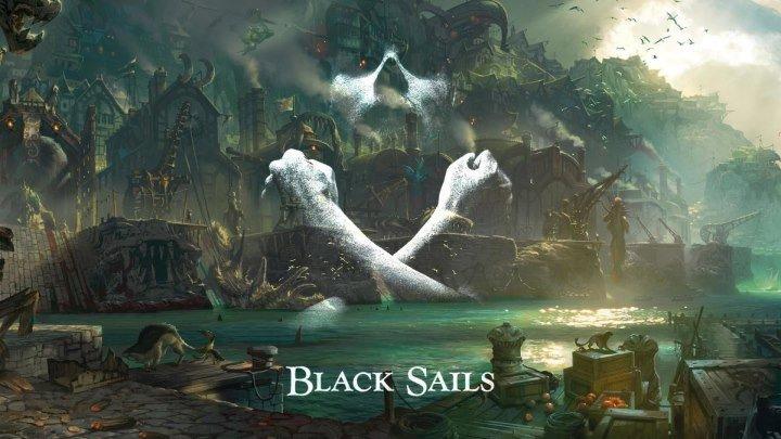 Черные паруса_ 1_ серия 7