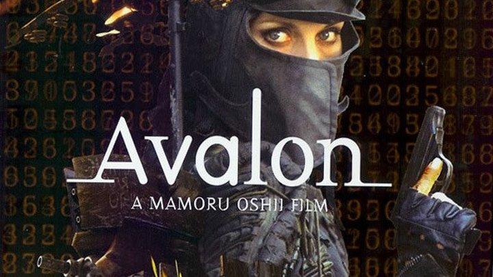 Avalon, 2001 дубляж,BDRip.1080p,RgTru