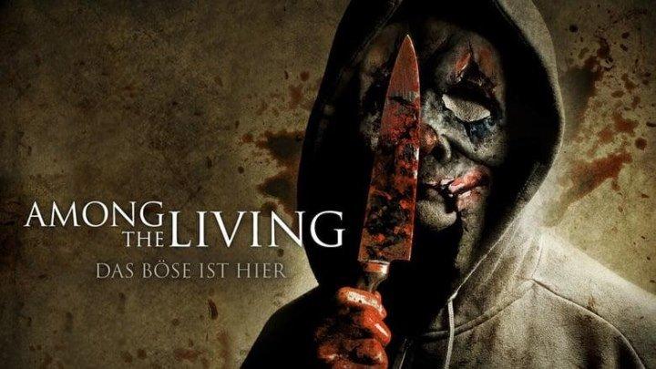 фильм Среди живущих (2014) ужасы, фэнтези,