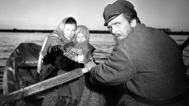 "х/ф ""Заре навстречу"" (1959)"