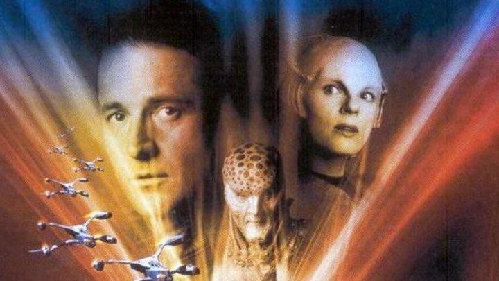 Вавилон 5. Начало (1998)