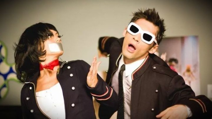 Crazy Loop (Dan Balan) - Joanna - Shut Up!