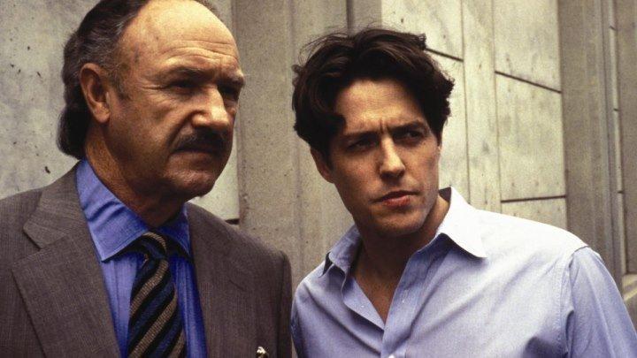 Крайние меры 1996 триллер, драма, детектив
