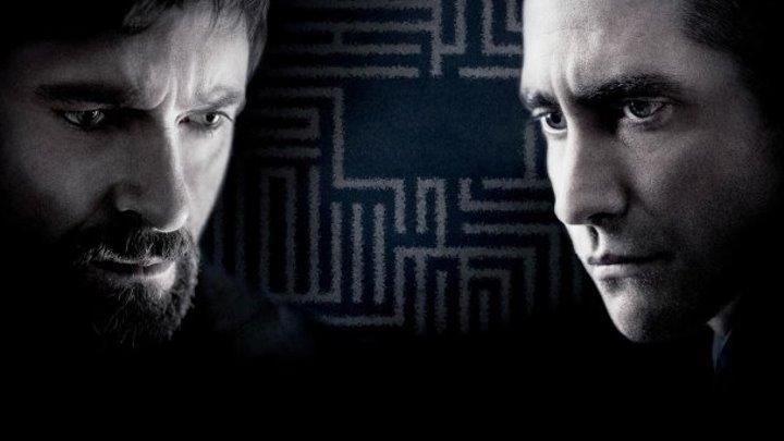 Пленницы (Prisoners). 2013. Триллер, драма, детектив