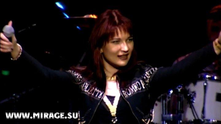 Екатерина Болдышева и МИРАЖ - Море грёз