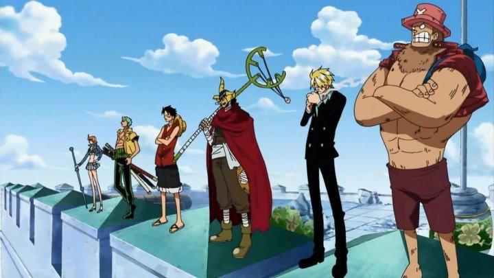 One Piece 274 серия
