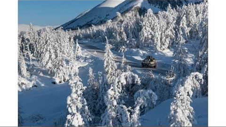 """Экспедиция """"Полюс холода"""": Пресс-конференция в Якутске"""