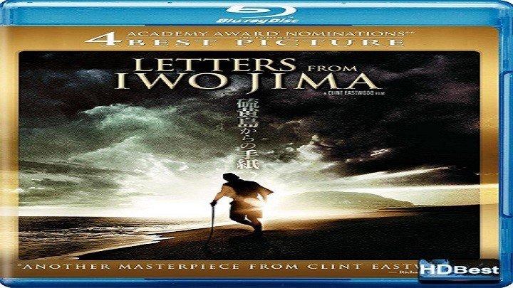 Письма с Иводзимы.2006.BDRip.1080p.