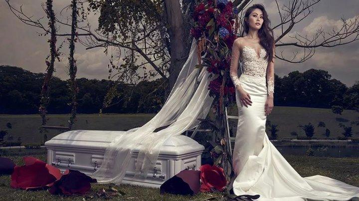 Смертельная свадьба (2017)