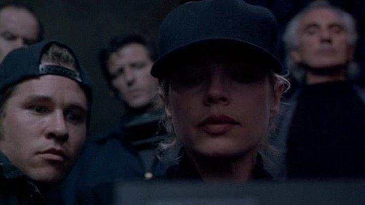 Настоящая МакКой (1993) / The Real McCoy (1993)