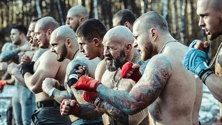 Хулиганы (2018)