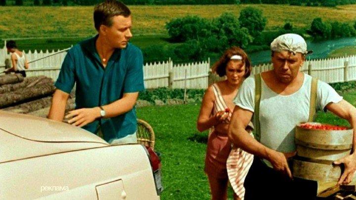 Берегись автомобиля в цвете (Эльдар Рязанов) 1966, СССР, мелодрама, комедия, детектив*