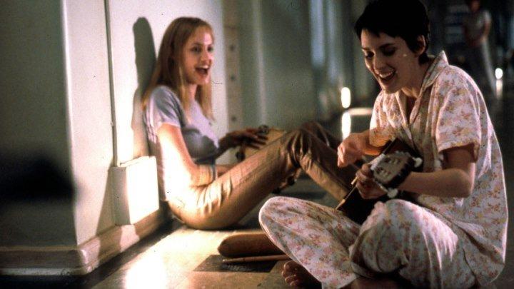 Прерванная жизнь (1999) / Girl, Interrupted (1999)