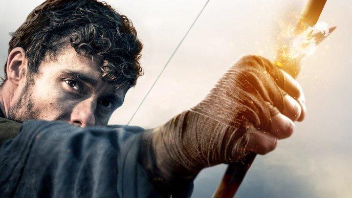 РОБИН ГУД: ВОССТАНИЕ (2018) Robin Hood The Rebellion