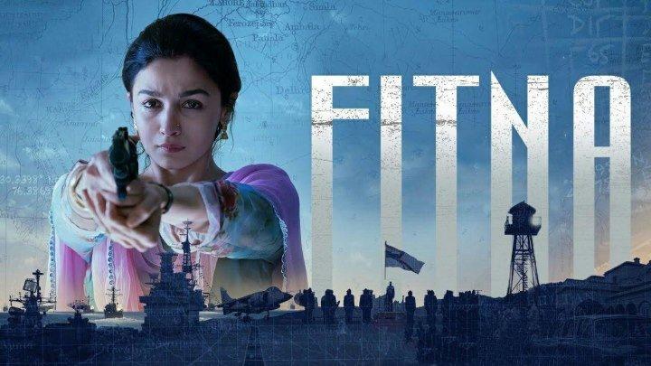 Fitna (Premyera Hind Kino Uzbek tilida HD)