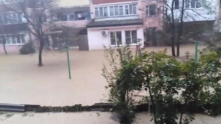 Число пострадавших от стихии на Кубани выросло до 138   28 октября   День   СОБЫТИЯ ДНЯ   ФАН-ТВ