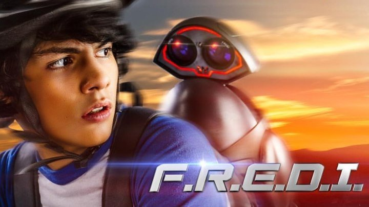 Ф.Р.Э.Д.И. (2018) F.R.E.D.I.
