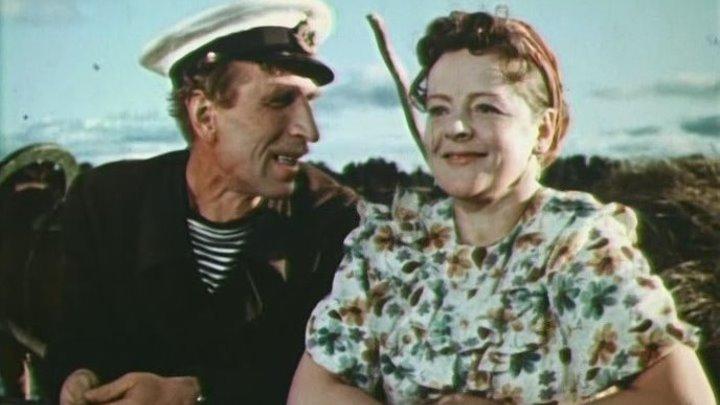 "х/ф ""Медовый месяц"" (1956)"