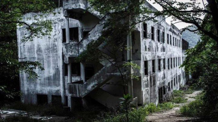 Психиатрическая больница Конджиам / Gonjiam, 2018
