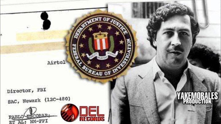 Pablo Escobar'ın Peşinde (HD 1080 Türkçe Dublaj)