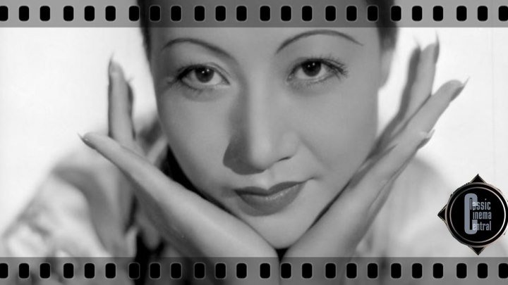 Anna May Wong: In Her Own Words (2013)