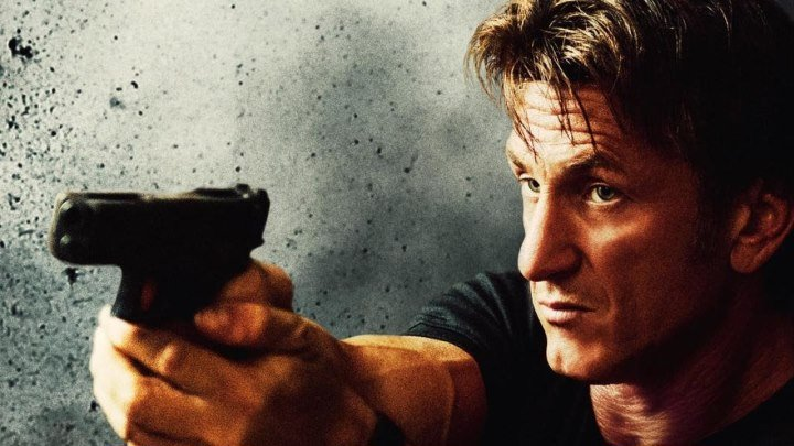 Ганмен (The Gunman). 2015. Боевик, триллер, драма, детектив