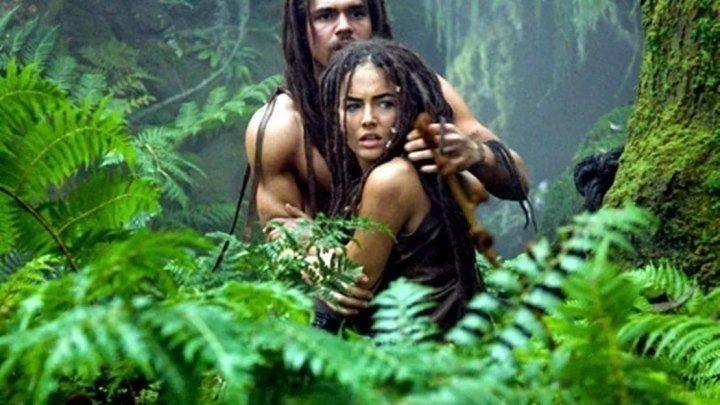 10000 лет до н. э. фэнтези, боевик, драма, приключения
