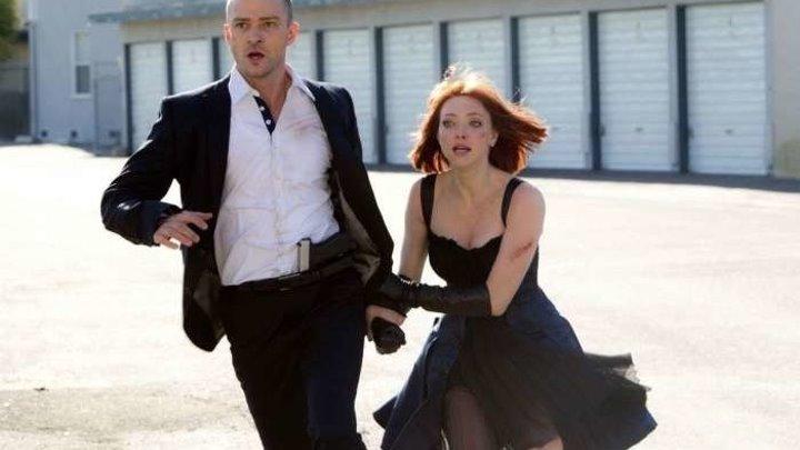 Время*(2011)*фантастика, триллер, драма,криминал