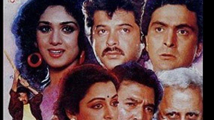 Путь к победе (1988) Страна: Индия