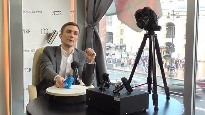 Фото и видео для бизнеса #8. Рубрика «Новинки Photomechanics».