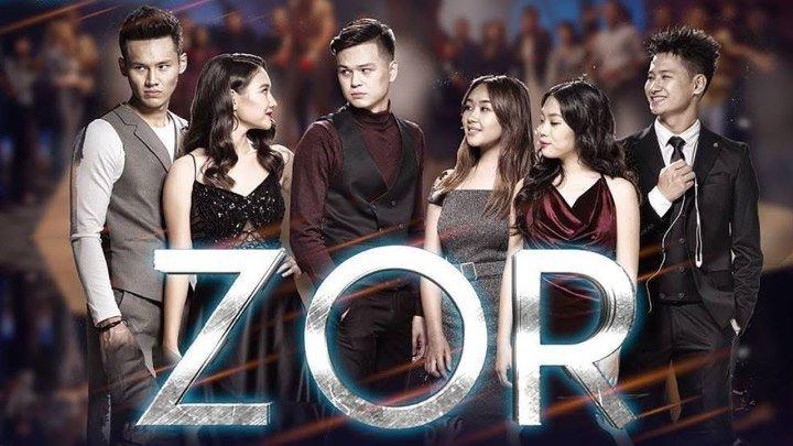 ZOR кино полная версия (HD) 2018