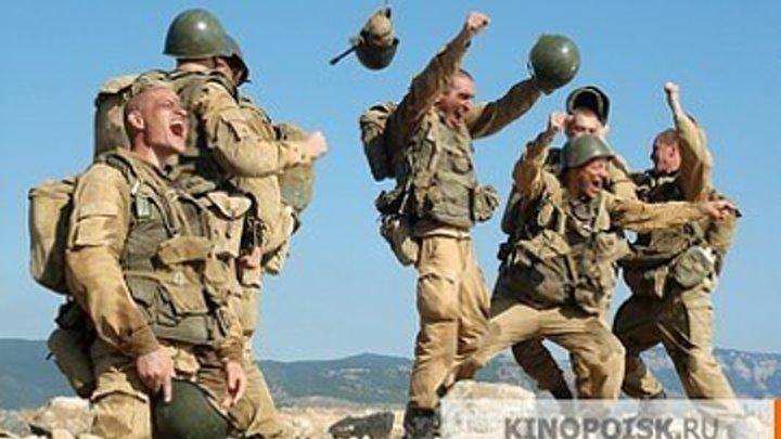 9 рота. боевик, драма, военный