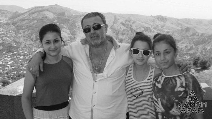 Три сестры, убившие отца: шокирующее признание. На самом деле. Анонс