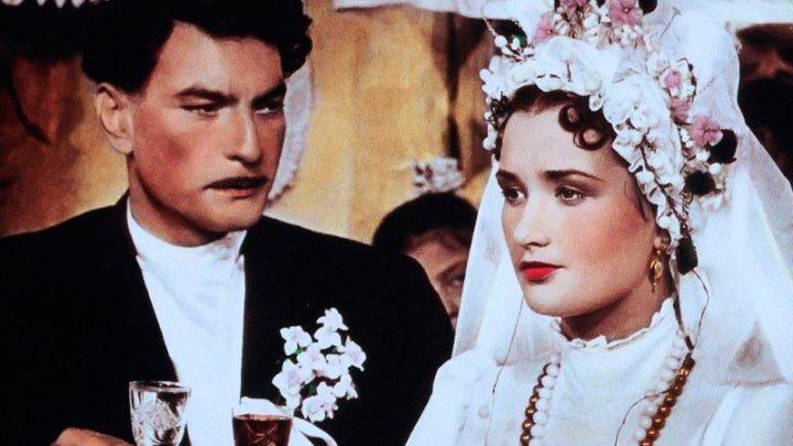 """""""Тихий Дон"""" (1957) FULL HD. Широкоформатный"""