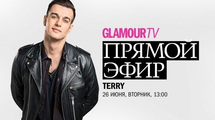 Terry — победитель шоу «Песни» и новый артист лейбла Black Star