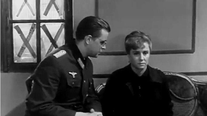 Неизвестная... / 1966 / WEBRip
