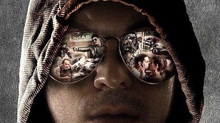 ГРАБИТЕЛЬ ВИСКИ (2018). боевик, драма, криминал, приключения