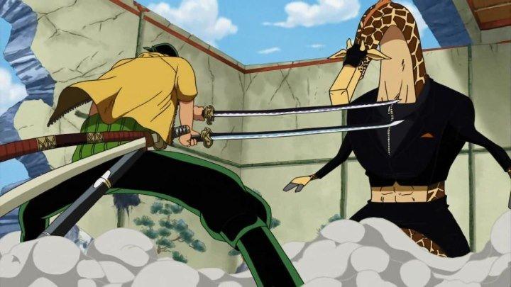 One Piece 299 серия